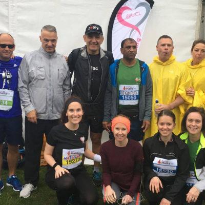 Sign up to the Royal Parks Half Marathon